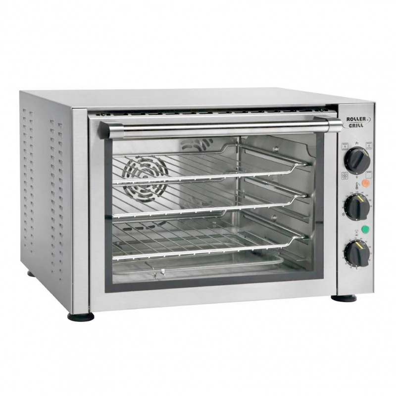 Roller Grill Multifunction Oven – 38 L (FC 380 TQ)