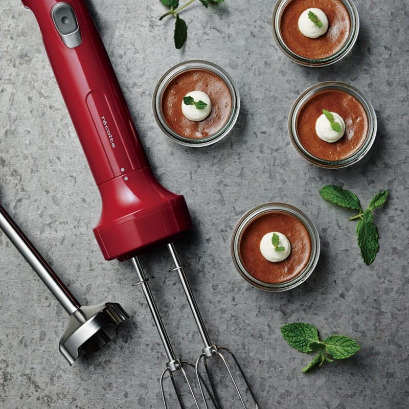 récolte Handy Blender Slim Plus (RHB-1 Red)