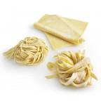 KitchenAid 3-Piece Pasta Roller & Cutter Attachment (KSMPRA Stainless Steel)